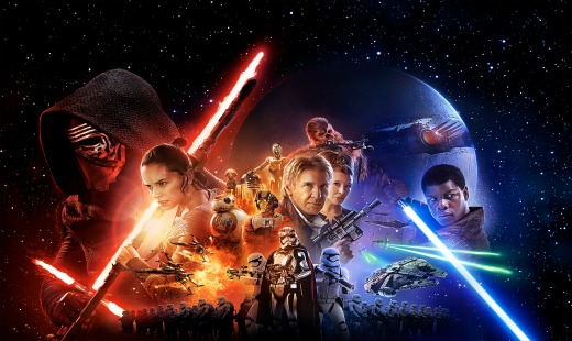 star wars, the force awakens, sequel, science fiction, epic, lucasfilm limited, walt disney pictures