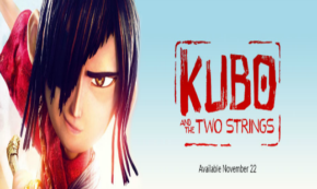 The Animated Adventure 'Kubo and the Two Strings' is Coming to DVD