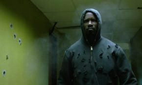 Luke Cage Is A Marvel