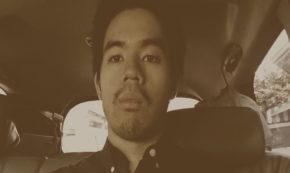 Mustache-A-Day: Adam Tan, Philippines