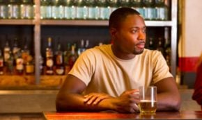 Black Man Down: Dating Over 40