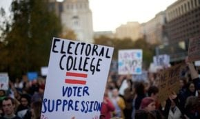 To Get a Good President Leave it up to the Electoral College
