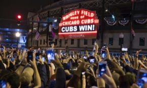 The Power of Narrative and the World Series