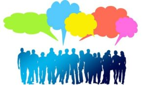 Social Interest Groups Facilitate Action Toward Solutions. Join Us!