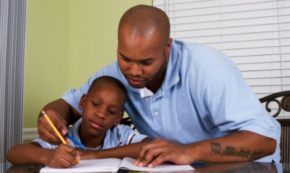 When It Comes To Education, Dads Matter—A Lot