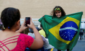 Brazil's Proposed Policies Will Hurt Women's Equality — and be Bad for Men, too