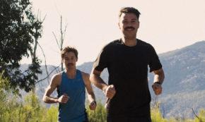 Mustache-A-Day: True Friends Should Talk, Says Kieran Ryan
