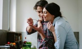 Advice for the Modern Man: The Value of a Home-Cooked Meal