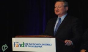 How Philadelphia's Mayor Will Spend Giving Tuesday