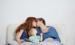 4 Ways to Strengthen Intimacy after Children