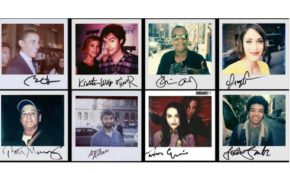 Instant Photos Find a Second Life Online