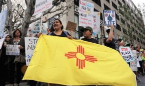 Standing Rock Pipeline Protest is an Opportunity to Restore Our Humanity