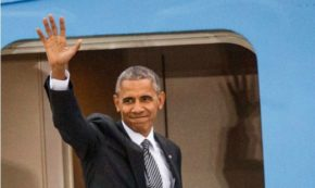 Thank You, Barack Obama, for Your Qualities A – Z