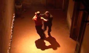 Tango Argentino: Sebastián & César