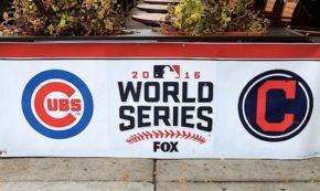 I Know Who I Want to Lose the 2016 Major League Baseball World Series