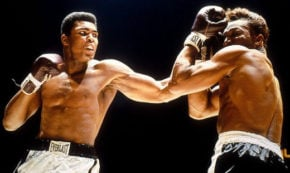 Muhammad Ali and Narcissistic Manipulation: You Lose When They Get in Your Head