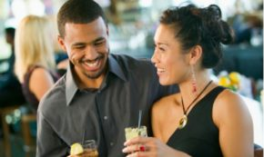 How to Be an Outstanding First Date