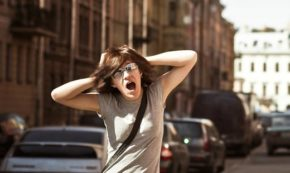 What Can You Do When Your Partner Drives You Mad?
