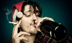 Men, Addiction and the Holidays: A Troublesome Mix