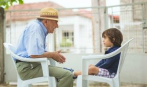 My Relationship with My Grandfather Changed My Life: A Call for Submissions