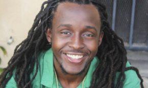West Baltimore's Jokester in LA, Meet Jordan Carter