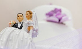 The Wrong Reason for Staying Married