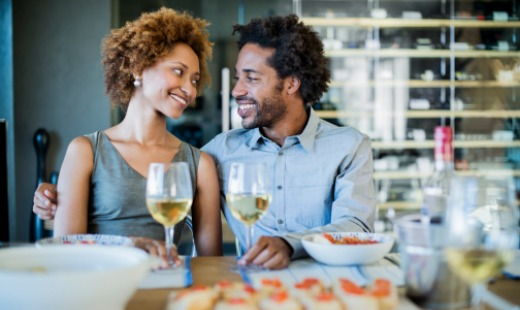4 Ways to Build Killer Confidence When Re-entering the Dating World