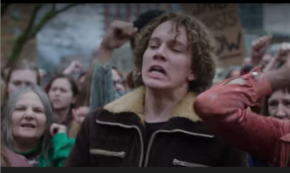 LGBTQ Rights Miniseries 'When We Rise' Premieres on ABC