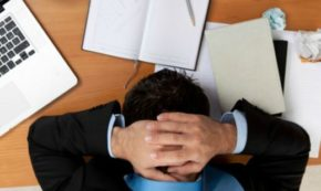 18 Deadly Consequences to Prolonged Stress from Job Burnout