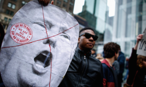 Why Trump's Rhetoric is Dangerous For Black People