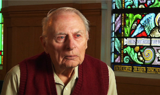 The 'Father' of Ex-gay Ministry Dies