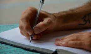 How do You Keep Your Journal: A Call for Submissions