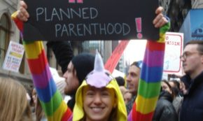 How Planned Parenthood has Helped Millions of Women, Including Me