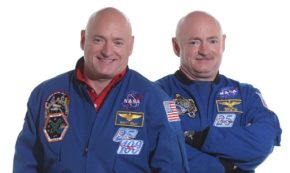 NASA Sent a Twin to Space to Study Nature Versus Nurture, and We're Starting to Get Results