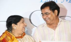 A Never-Ending Love Affair With Jagjit Singh