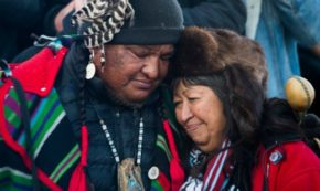 What Standing Rock Teaches Us About Sacred Activism
