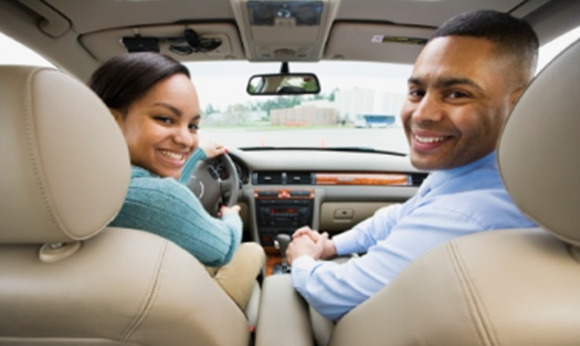 Nervous Dads of Teen Drivers, Take Heart. One Thing Will Calm Your Fears
