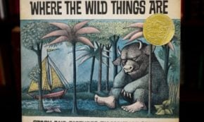 Maurice Sendak—Author of Where the Wild Things Are— on Being a Kid