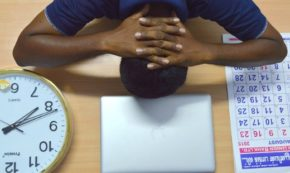 Guys: Stress Will Make You Fat, Depressed, Impotent, and Dumb