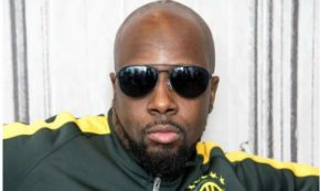 Wyclef Jean's Journey from Immigrant to Grammy Winner