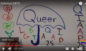 Defining LGBTQ, and the Rest of the Queer Alphabet That Sometimes Follows