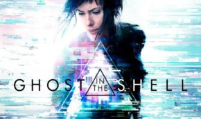 'Ghost in the Shell' A Really Boring Live Action Adaptation