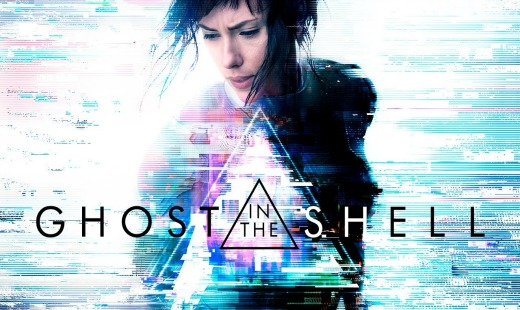 ghost in the shell, live action, adaptation, crime, drama, science fiction, dreamworks pictures, paramount pictures