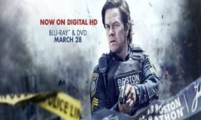 The Gripping Film 'Patriot's Day' Is coming to Blu-Ray