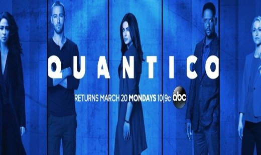 lnwilt, quantico. tv show, drama, thriller, review, abc