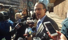 Don't Judge Indicted Philadelphia District Attorney, Says His Lawyer