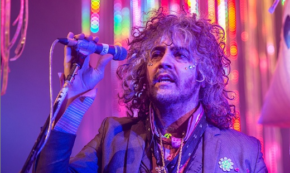 Wayne Coyne of The Flaming Lips on Living with Death