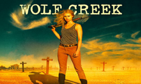'Wolf Creek' Season 1 Gives this Show a Rocky Start