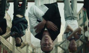 Adidas Originals: Trippy, Hippy and Happy
