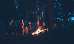 A Gathering of Men